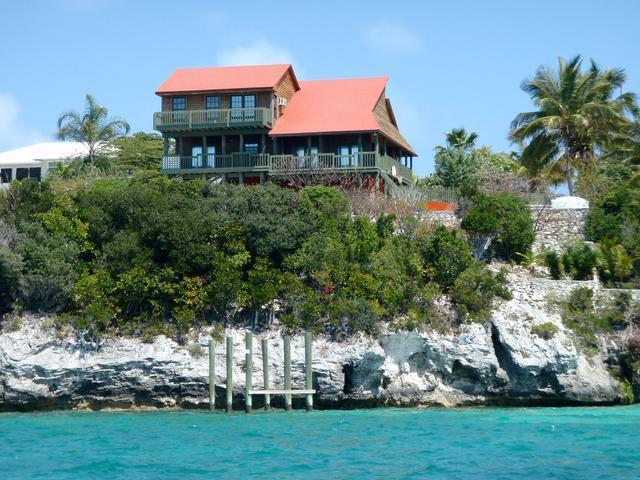 Single Family Home for Sale at Bella Sera, Russell Island Spanish Wells, Eleuthera Bahamas