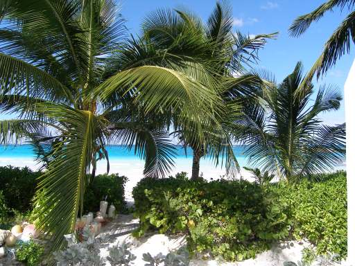 Single Family Home for Sale at Mon Soleil, Bank's Road Governors Harbour, Eleuthera Bahamas