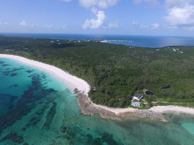 Land for Sale at Sea to Sea Acreage, Queen's Highway/ Banks Rd Governors Harbour, Eleuthera Bahamas