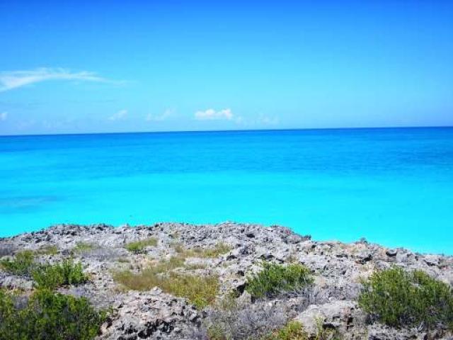 土地,用地 为 销售 在 Multi-family Lot, Admiral Lane Bahama Sound, 伊克苏马海 巴哈马