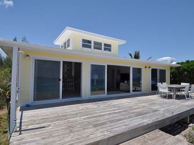 Single Family Home for Sale at Shell House, Shell House Guana Cay Settlement, Guana Cay, Abaco Bahamas
