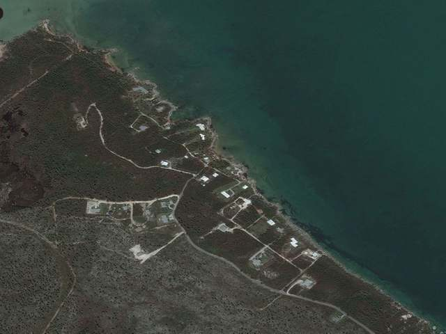 Land for Sale at Coral Point Acreage, 23.55 Acres Coral Point Great Cistern, Marsh Harbour, Abaco Bahamas