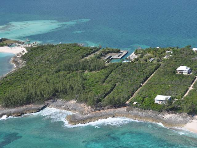 Single Family Home for Sale at Sea to Bay Estate, Sea To Bay Estate Guana Cay, Abaco Bahamas