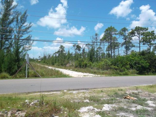 Land for Sale at 7.8 Acres Tropical Garden West Bay Street, Nassau And Paradise Island Bahamas
