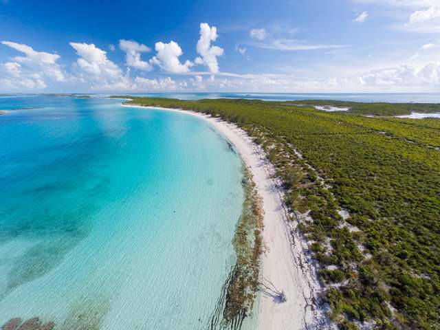 Isla privada por un Venta en Spectabilis Island Exuma Cays, Exuma Bahamas