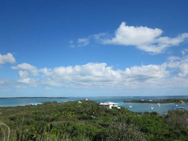Land for Sale at Awesome Water Views Little Harbour, Abaco Bahamas