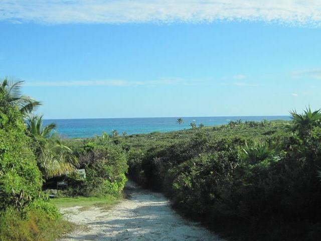 Land for Sale at Little Harbour Hilltop Little Harbour, Abaco Bahamas