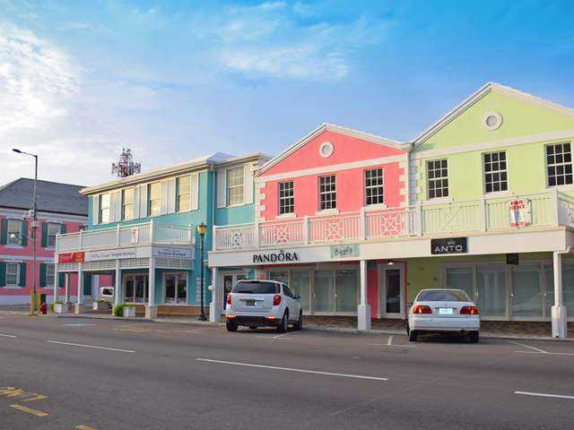 Additional photo for property listing at Bay Street (Nassau) Downtown, Nueva Providencia / Nassau Bahamas