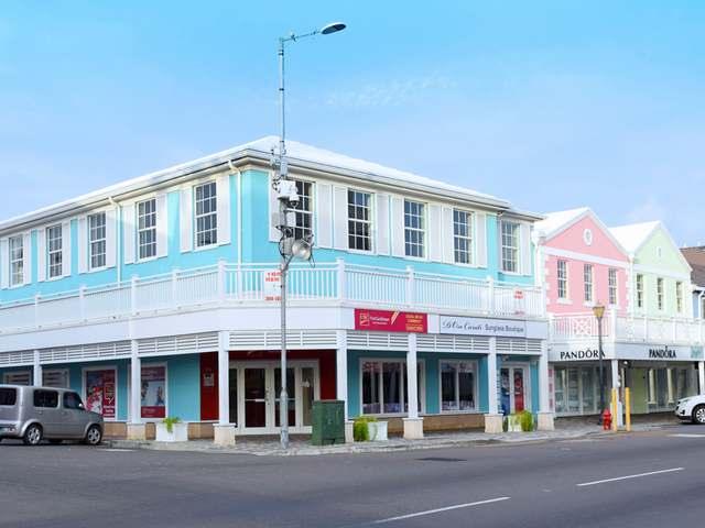 Comercial por un Alquiler en Bay Street (Nassau) Downtown, Nueva Providencia / Nassau Bahamas