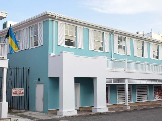 Additional photo for property listing at Bay Street (Nassau) Downtown, Nassau And Paradise Island Bahamas