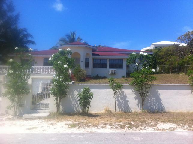 Single Family Home for Sale at Single Family, Winton Heights Winton, Nassau And Paradise Island Bahamas