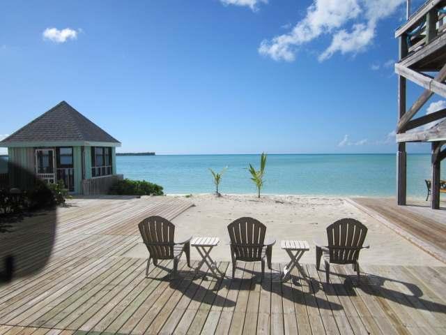 Single Family Home for Sale at Casuarina Beach Home, Ocean View Drive Casuarina Point, Abaco Bahamas