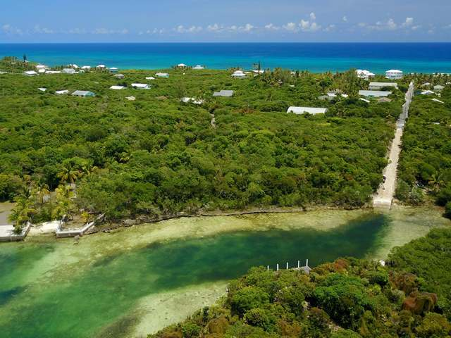 Land for Sale at Island Tides Elbow Cay, Abaco Bahamas