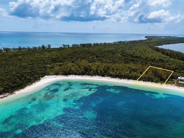 Terreno por un Venta en Lot 4 Munjack Shores, Lot 4 Munjack Shores Other Abaco, Abaco Bahamas