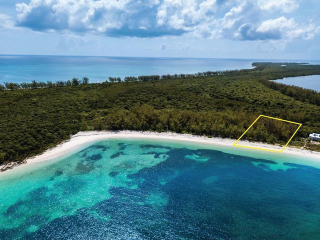 Land for Sale at Lot 4 Munjack Shores, Lot 4 Munjack Shores Other Abaco, Abaco Bahamas