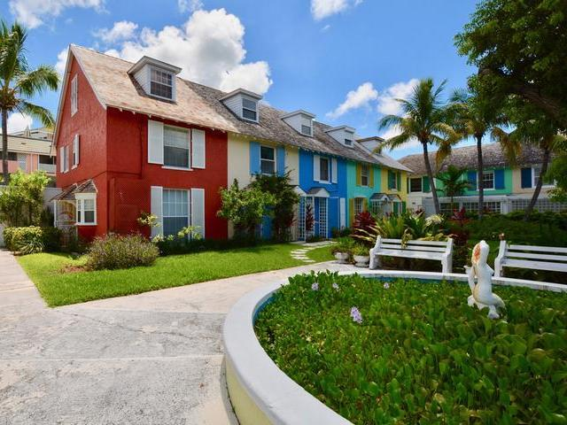 Apartment for Rent at West Bay St Cable Beach, Nassau And Paradise Island Bahamas