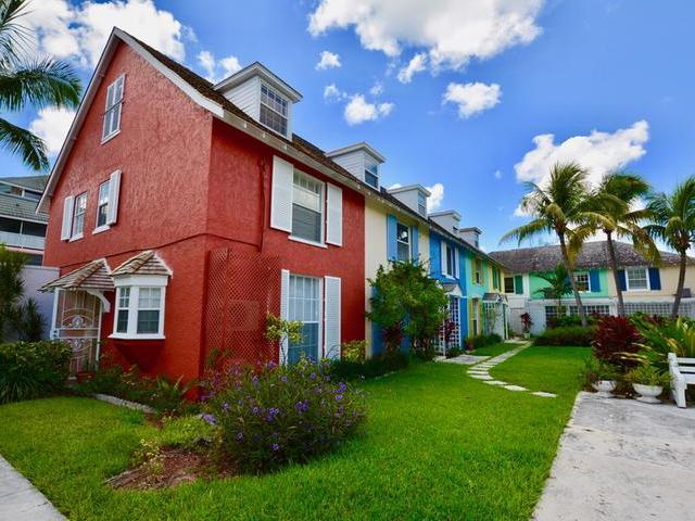 Additional photo for property listing at West Bay St Cable Beach, Nassau And Paradise Island Bahamas