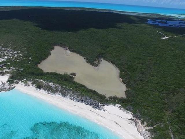 Terreno por un Venta en Little Exuma Ocean, Queens Highway Exuma Little Exuma, Exuma Bahamas