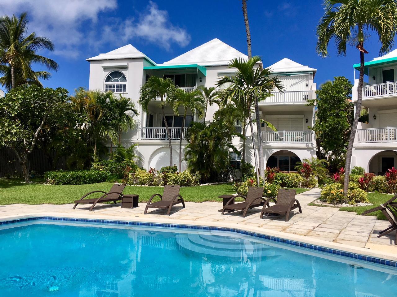 Condominium for Rent at Harbourside 11, Cloister Drive Paradise Island, Nassau And Paradise Island Bahamas