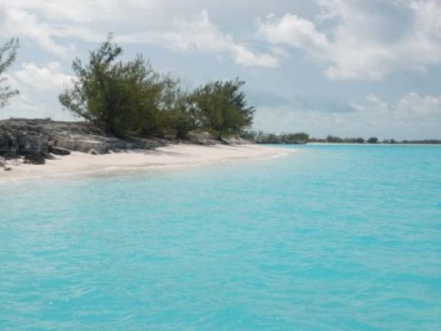 Land for Sale at Cape Santa Maria Cape Santa Maria, Long Island Bahamas