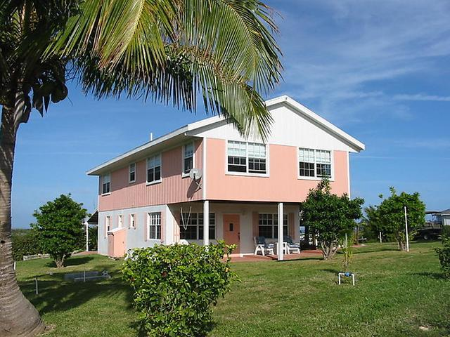 Single Family Home for Sale at Flamingo Cottage, Flamingo Lookout Long Beach, Abaco Bahamas