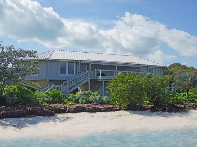 Single Family Home for Sale at Rieur Estate, 5a Spanish Cay Other Abaco, Abaco Bahamas