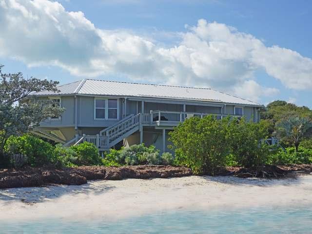 Casa Unifamiliar por un Venta en Rieur Estate, 5a Spanish Cay Other Abaco, Abaco Bahamas