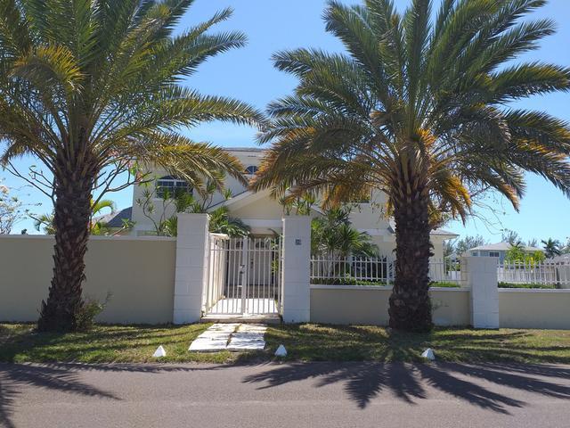 Casa Unifamiliar por un Venta en Portland Blvd Other New Nassau And Paradise Island, Nueva Providencia / Nassau Bahamas