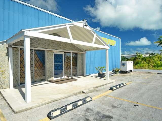 Comercial por un Venta en Abaco Stereo Building Marsh Harbour, Abaco Bahamas