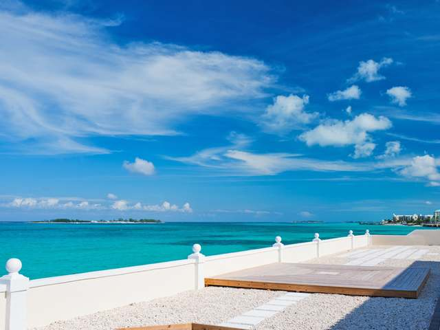 Single Family Home for Sale at West Bay Street Cable Beach, Nassau And Paradise Island Bahamas
