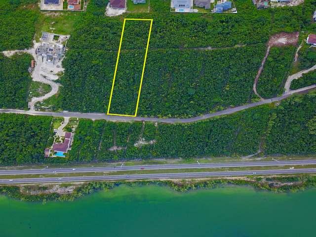 土地,用地 为 销售 在 6S Oakridge Road, Oakridge Road South Westridge, Westridge, 新普罗维登斯/拿骚 巴哈马