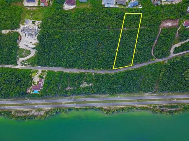 土地,用地 为 销售 在 Lot 3S Oakridge Road, Oakridge Road South Westridge, Westridge, 新普罗维登斯/拿骚 巴哈马
