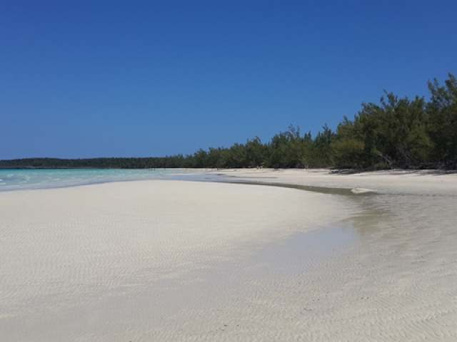 Terreno por un Venta en Ten Bay/ Kemps Creek Ten Bay Beach, Savannah Sound, Eleuthera Bahamas