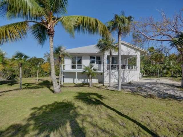 Casa Unifamiliar por un Venta en Takoradi, North Windermere Windermere Island, Eleuthera Bahamas