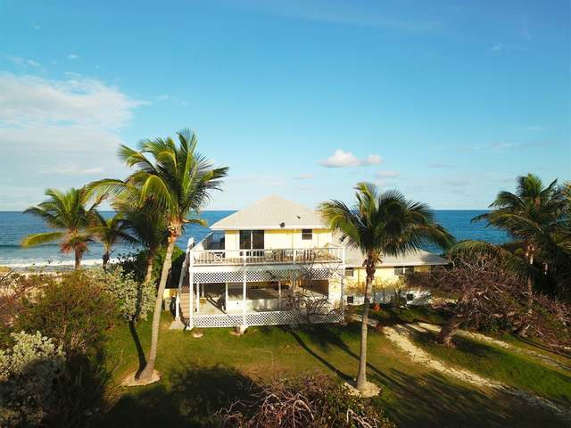Single Family Home for Sale at Talisman (Elbow Cay) Elbow Cay, Abaco Bahamas