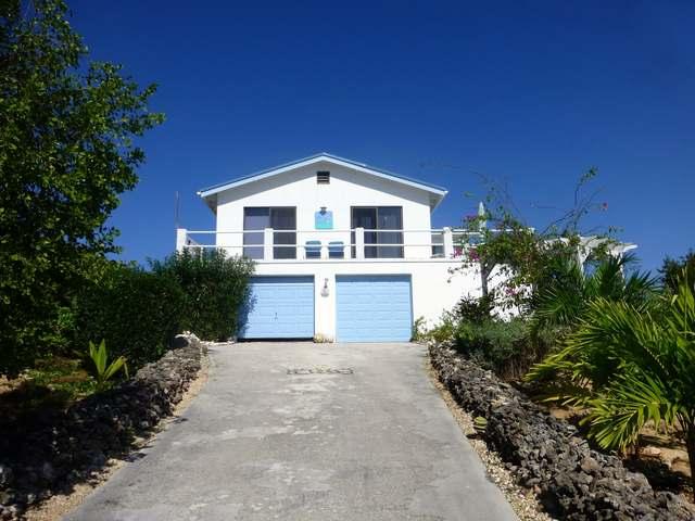 独户住宅 为 销售 在 Rainbows End, Rainbow Hill Circle 彩虹湾, 伊路瑟拉 巴哈马