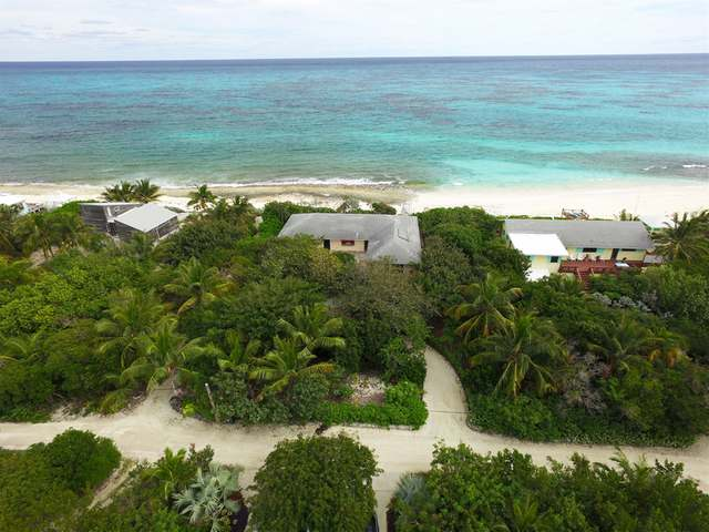 Casa Unifamiliar por un Venta en Cookie On The Rocks Elbow Cay, Abaco Bahamas