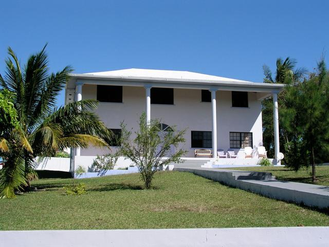 Single Family Home for Sale at Western View Estates Spanish Wells, Eleuthera Bahamas