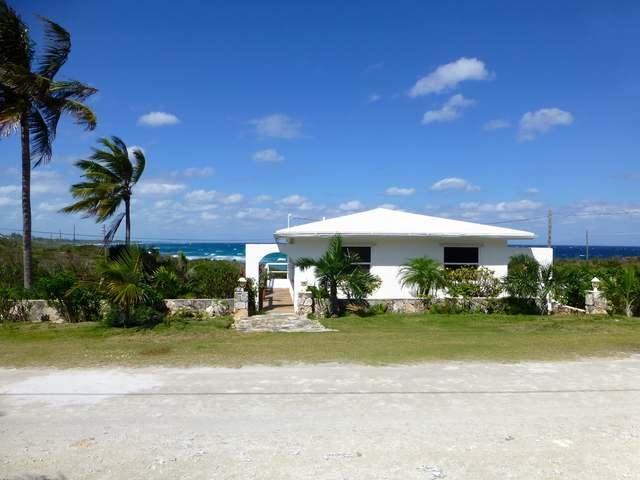 Single Family Home for Sale at Treasure Hill Road Rainbow Bay, Eleuthera Bahamas