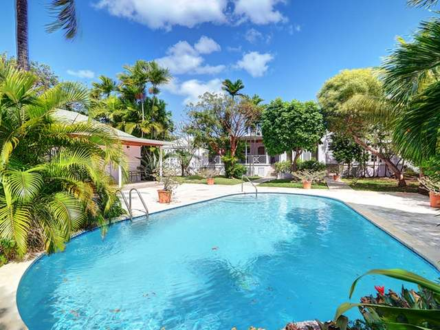 Single Family Home for Sale at Winton Highway Winton Highway, Winton, Nassau And Paradise Island Bahamas