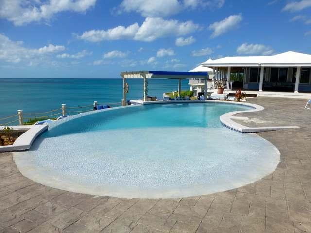 Single Family Home for Sale at Lazy Shores Rd. Rainbow Bay, Eleuthera Bahamas