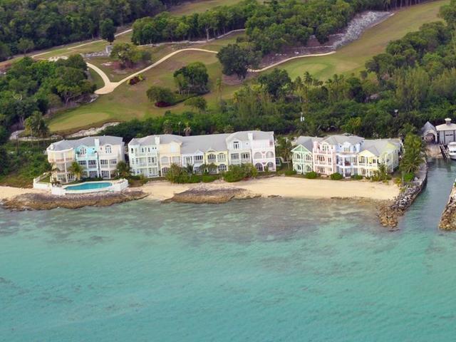 Condominium for Sale at Royall Beach Estates, Royall Beach Estates Royall Beach Estates, South Ocean, Nassau And Paradise Island Bahamas