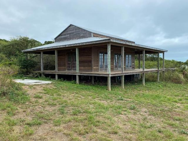 Single Family Home for Sale at Surf's Up!, Seaside Drive Eleuthera Island Shores, Gregory Town, Eleuthera Bahamas