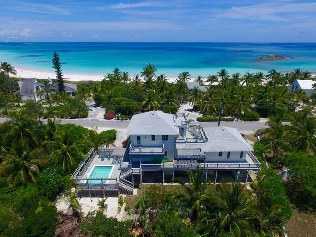 Single Family Home for Sale at Richview, Banks Road Governors Harbour, Eleuthera Bahamas