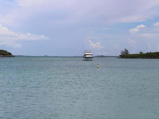 Land for Sale at Waterfront Lot #11 Tcp. Little Harbour, Abaco Bahamas