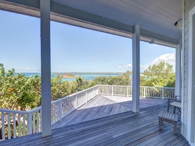 Casa Unifamiliar por un Venta en Winding Bay C31 Winding Bay, Abaco Bahamas