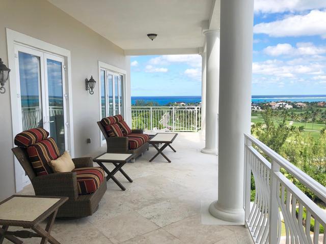 Condominium for Sale at 701 One Ocean One Ocean, Paradise Island, Nassau And Paradise Island Bahamas