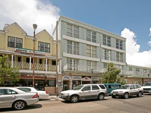 商用 为 出租 在 Frederick Street Downtown, 新普罗维登斯/拿骚 巴哈马
