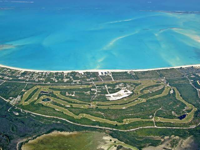 Land for Sale at The Fairways Development Treasure Cay, Abaco Bahamas