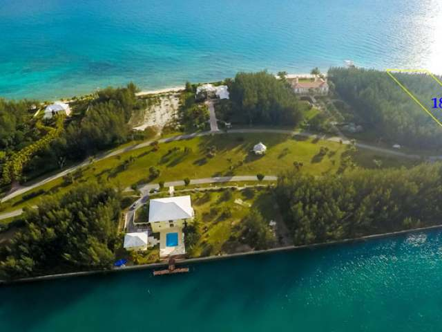 Land for Sale at Princess Isle, Princess Isle Bahamia, Freeport And Grand Bahama Bahamas